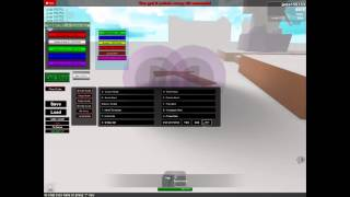 roblox thailand map magic ep.1 by Rocket Launcher TV