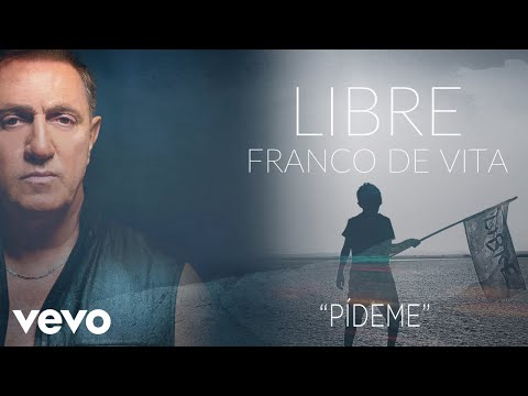 Franco de Vita - Pídeme (Cover Audio)