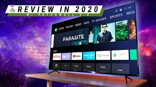 Mi TV 4X 65 inch 4K TV in 2020 - 2nd Review w/ Patchwall 3.0