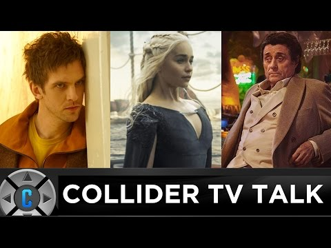 2017 TV Show Preview: Game of Thrones, Legion, American Gods - Collider TV Talk