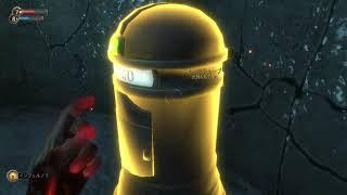 [BioShock]おっさん、海底都市を探索す part 8
