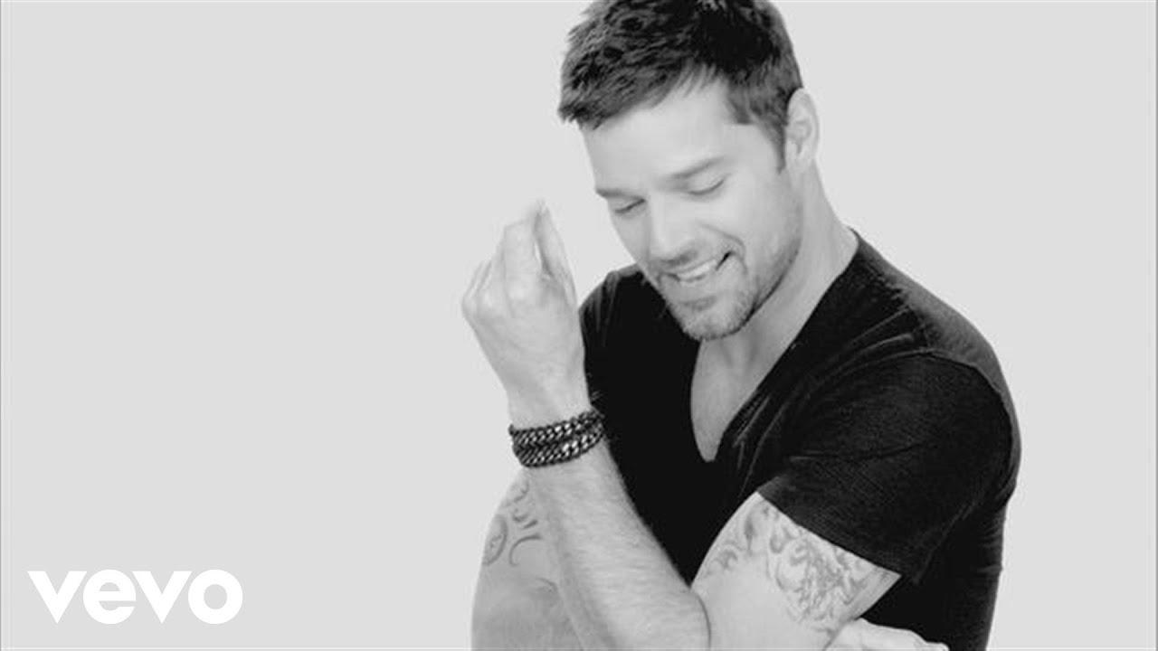 Ricky Martin Lo Mejor De Mi Vida Eres Tú Official Videoclip Youtube