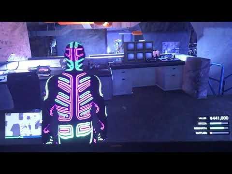 GTA FIVE ONLINE SOLO PUBLIC LOBBY GLITCH (Still works for Xbox one)