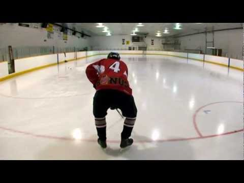 How to Improve Hockey Acceleration HowToHockey.com