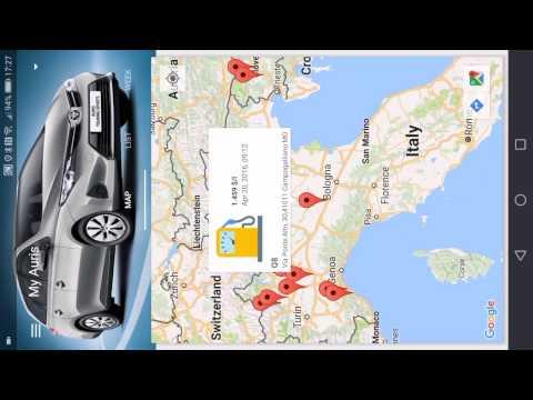 myfuellog2 car maintenance gas log apps on google play