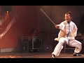 Traditional Kung Fu Southern Stick 傳統南派棍  十三槍  Chinees Nieuwjaar Rotterdam 2017