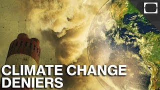 Why Do People Still Deny Climate Change?