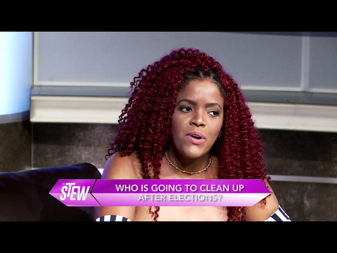 The Stew - Season 2 Episode 36 - Sammi Star
