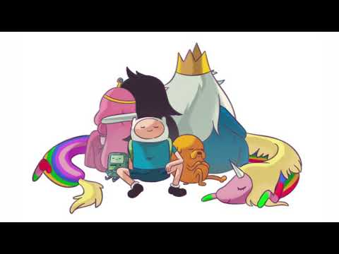 Time Adventure-Adventure Time