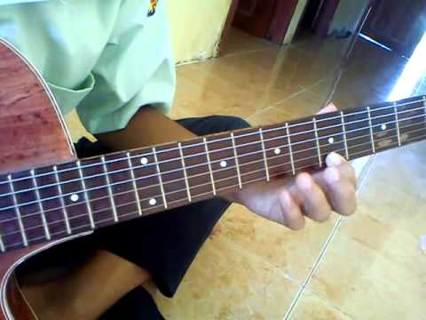 belajar melodi rumah bujang  (SAHABAT YG DITINGGALKAN)
