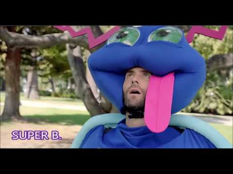 Maroon 5 - Dont Wanna Know ft Kendrick Lamar Screwed Up by Super B