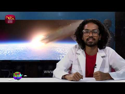 Prof D Asteroid