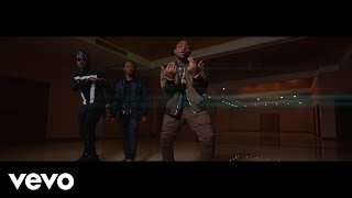DJ SPINALL - Package [Official Video] ft. Davido, Del