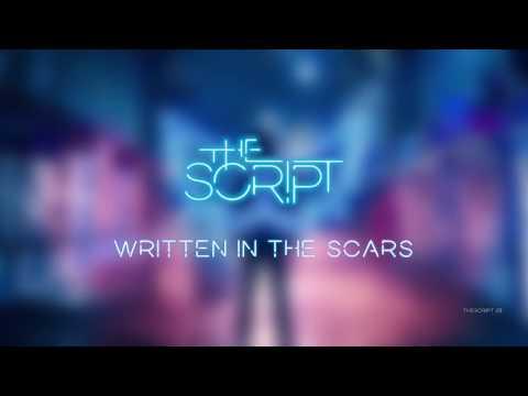 The Script - Written in the Scars | Lyrics
