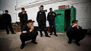 Пожизненно осужденные Как сидят террористы в Российских тюрмах