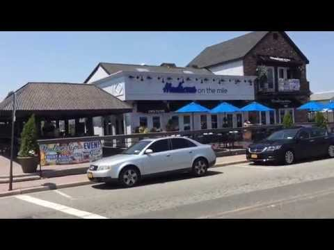 THE NAUTICAL MILE, Freeport NY