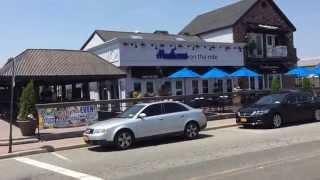 THE NAUTICAL MILE, Freeport NY