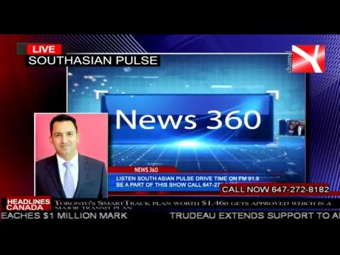 South Asian Pulse Prime Time | April 27, 2018
