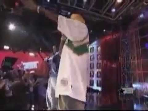 Fabolous Trade It All part 2  on 106 and park 2002
