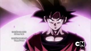 Cartoon Network L A Opening 2 Dragon Ball Super Español