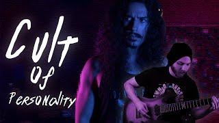 Living Colour - Cult Of Personality in the style of Metal feat. @Pete Cottrell