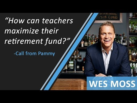Teachers Pension Fund Investments