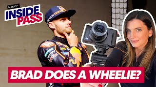 MotoGP 2021 Season Opener: Face Time with the Red Bull KTM Factory Riders in Austria