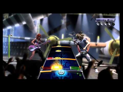 Misery By Maroon 5 (Rock Band 3 Expert Pro Drums Preview)