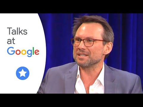 "Christian Slater & Sam Esmail: ""USA's Mr. Robot"" | Talks at Google"