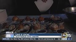 Four Seasons food truck offers treats to benefit AZ organization
