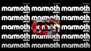 Mammoth WVH: Think It Over (Official Lyric Video)