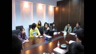 上海同済大学短期留学報告(2012年)