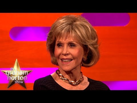 Download Youtube: Jane Fonda Started & Ended Her Career Sleeping With Robert Redford | The Graham Norton Show