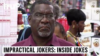 Impractical Jokers: Inside Jokes - Follow Your Dreams | truTV