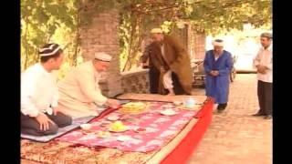 Uyghur Film Sarangning Hiyali 1/5 ئۇيغۇر كىنو ساراڭنىڭ خىيالى