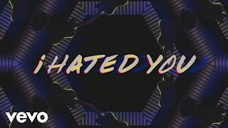 blink-182 - I Really Wish I Hated You (Lyric Video) YouTube Videos