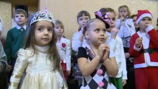 Новогодние праздники в Доме Москвы в Сухуме