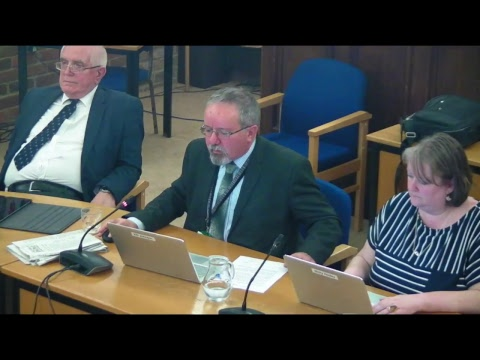 Joint Audit Committee 29 November 2018 | Christchurch Borough Council