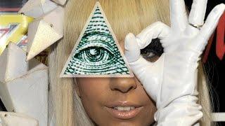 Rituális Elmemanipuláció: Lady Gaga G.U.Y. - Mark Dice