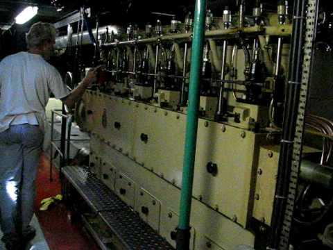 331 pk Industrie van de Merwestroom