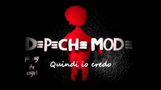 Depeche Mode - Suffer Well (traduzione)