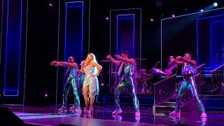 Mariah Carey: Caution World Tour (Houston) - A No No Video