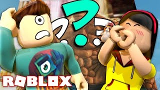 Please Don't Be Mad at Us! (Roblox Guess the Famous Characters)