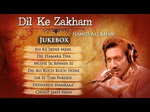 Dil Ke Zakham - Hamid Ali Khan Sad Songs   Pakistani Songs   Musical Maestros