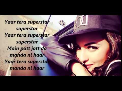 Desi Kalakaar Yo Yo Honey Singh Karaoke/Instrumental (with lyrics) fl studio remake by zafe