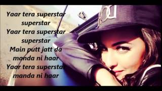 Desi Kalakaar Yo Yo Honey Singh Karaoke/Instrumental (with lyrics) fl studio remake by zafe