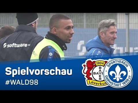 Darmstadt 98 Spiele