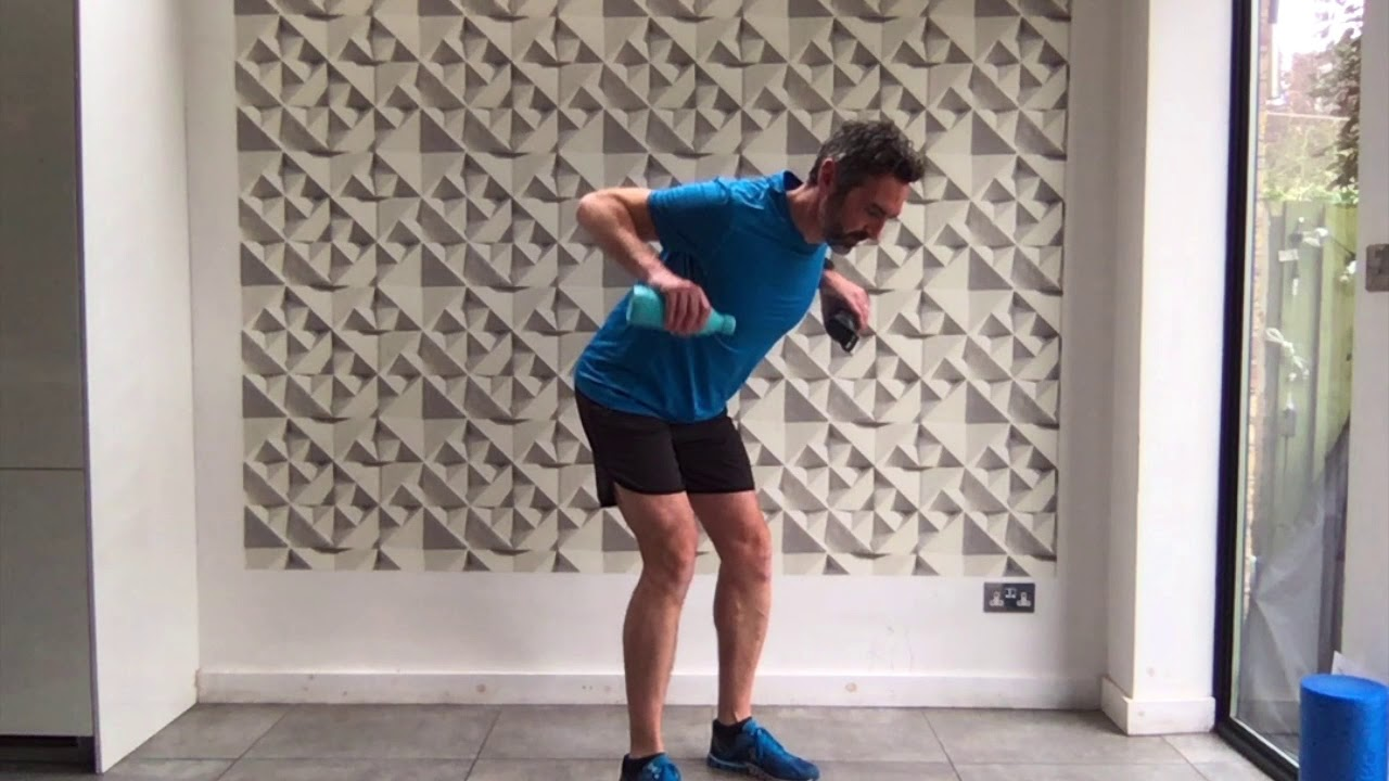 Video: Quick workout 1