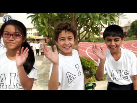 American International School in Egypt (AISE)