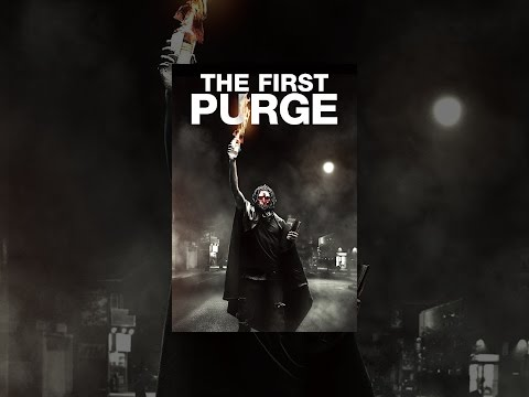 The First Purge Mp3